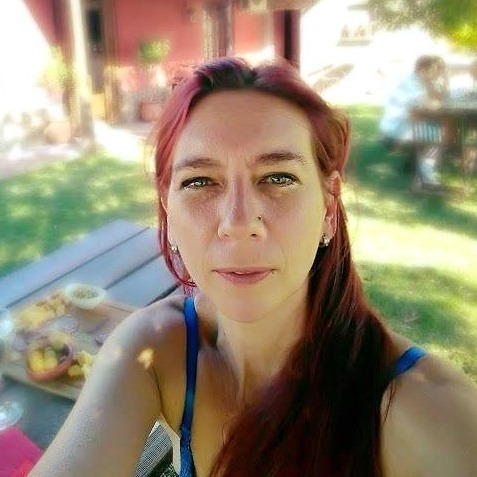 Tamara Kranz | Terapias Cuánticas, Coaching & PNL